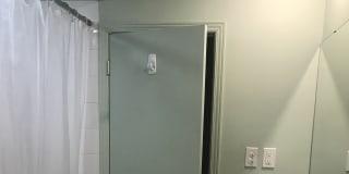 Photo of Bukky's room
