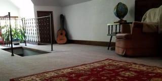 Photo of Keristi's room