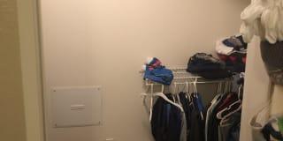 Photo of Rania's room