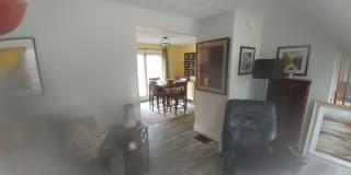 Photo of Carlos Rios's room