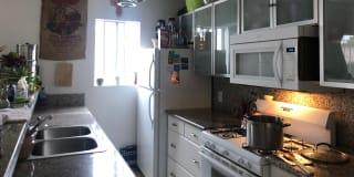Photo of Elise's room