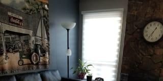 Photo of Nadine's room