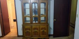 Photo of Pavel's room