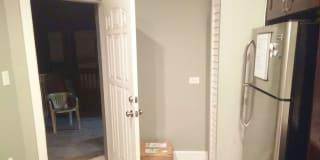 Photo of Jasper's room