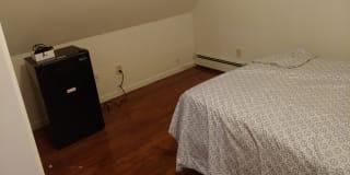 Photo of Cecilio's room