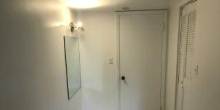 Photo of Gaston's room
