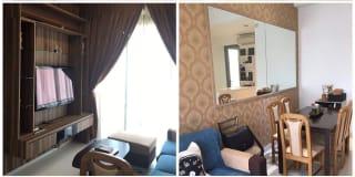 Photo of Marijoe's room