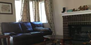 Photo of Maria Umana's room