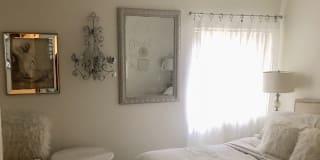 Photo of Kristine's room