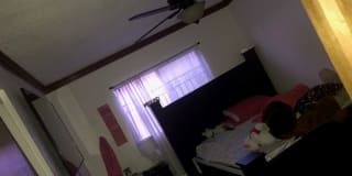 Photo of Domonique's room