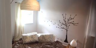 Photo of Alvina's room