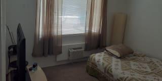 Photo of Chagabert's room