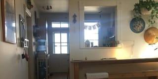 Photo of Melia's room