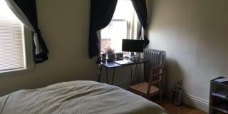 Photo of Sanjay's room