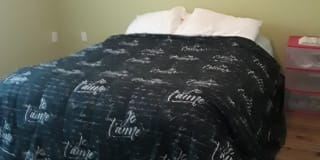 Photo of Merille's room