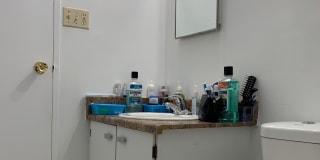 Photo of Darlan's room
