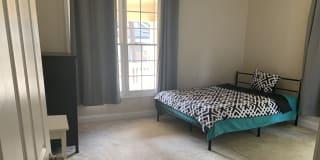 Photo of Niahlah's room