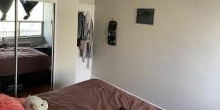 Photo of Mae's room