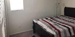 Photo of Oxana's room