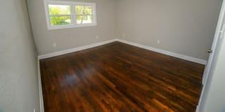 Photo of Pierce's room