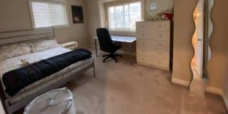 Photo of Tae's room