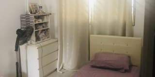 Photo of Mahbuba's room