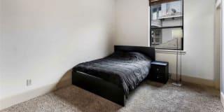 Photo of Valerie Renovato's room