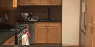 Photo of Reuel's room