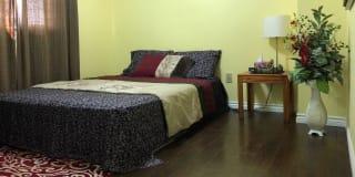 Photo of Masoum's room