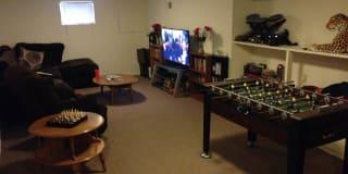 Photo of Darren's room