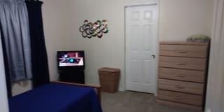 Photo of Marci's room