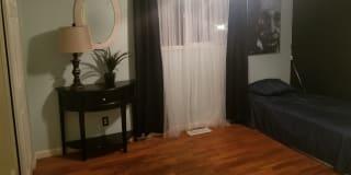 Photo of Anali's room