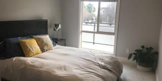 Photo of Danielle's room