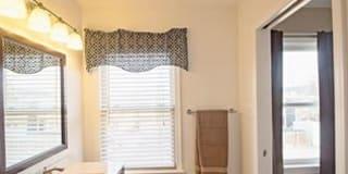 Photo of Ricki's room