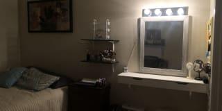Photo of Amanda 's room