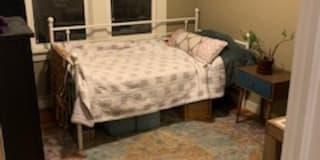 Photo of Kinzie's room