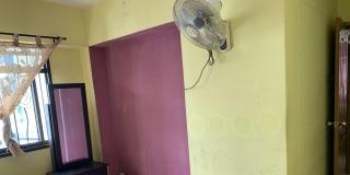 Photo of Muru's room