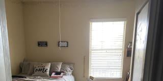 Photo of Zariah's room