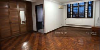 Photo of Bhavneet's room