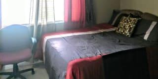 Photo of Hidie's room