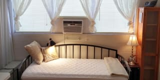 Photo of Lance's room