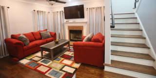 Photo of Michaellie's room