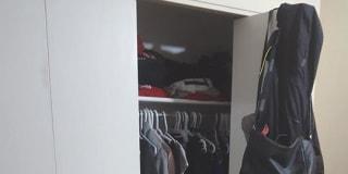 Photo of Haydon's room
