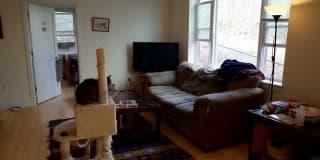 Photo of Conor's room