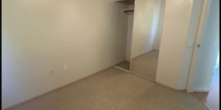 Photo of Valentina Johnson's room