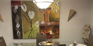 Photo of Gennis's room