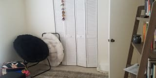 Photo of Kasey's room
