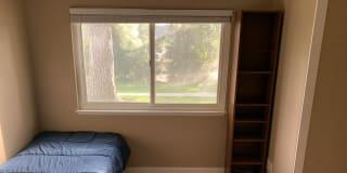 Photo of Walter's room