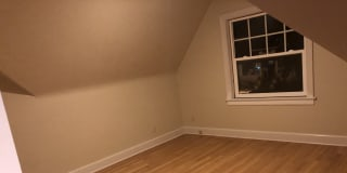 Photo of Dylan's room