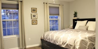 Photo of Abby's room